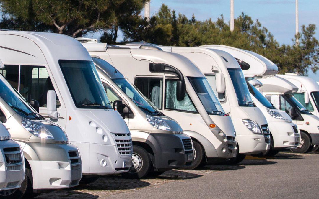 Welke camper past bij U?