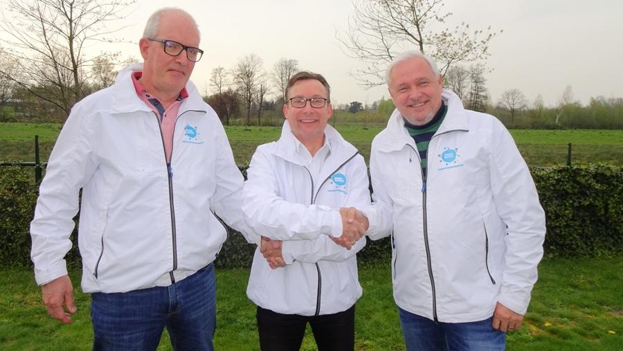 Campermakelaar.nl start samenwerking met nieuwe ondernemer