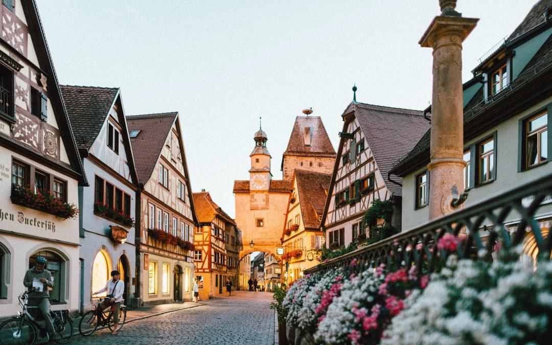 Camperroute: Herleef de Middeleeuwen via de Burchten route